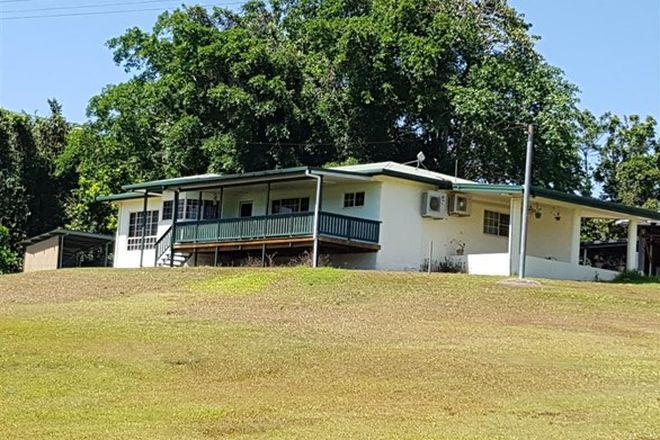 Picture of YP25 Edgerton Road, SUNDOWN QLD 4860