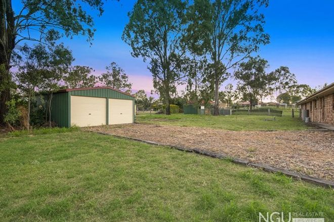 Picture of 35 - 37 Clarefield Court, THAGOONA QLD 4306
