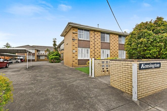 Picture of 1/7-9 Oakleigh  Street, OAKLEIGH EAST VIC 3166