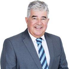 Grant Higgins, Sales representative