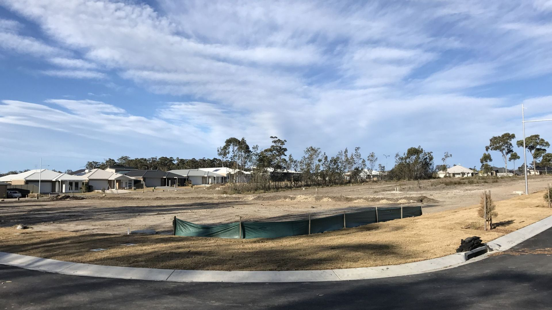 Lot 914 Belay Drive, Vincentia NSW 2540, Image 1