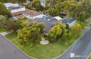 Picture of 8 Andrews Place, Cottesloe WA 6011