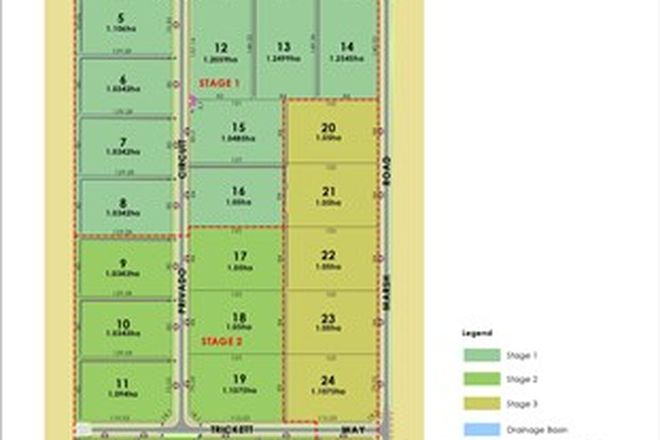 Picture of Lot 15 Privado Circuit, WEST PINJARRA WA 6208