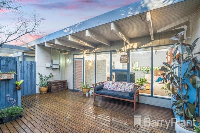 Picture of 3/8-10 Elcho Street, NEWTOWN VIC 3220