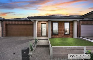 Picture of 22 Postema Drive, Point Cook VIC 3030