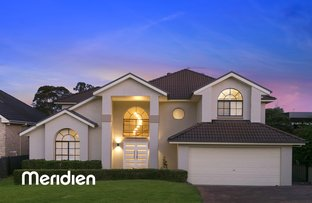 Picture of 13 Monaco Ave, Kellyville NSW 2155