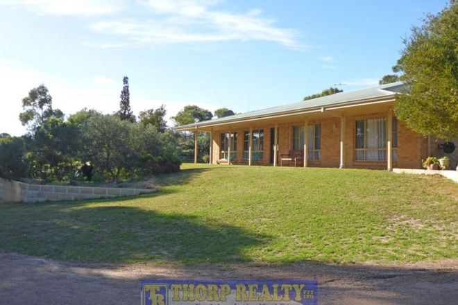 Picture of Lot 84 Lalor Drive, WINDABOUT WA 6450