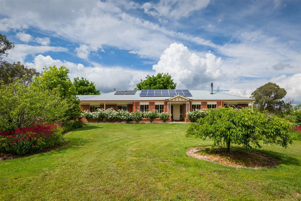 403 Polly McQuinns Road, Strathbogie VIC 3666, Image 0