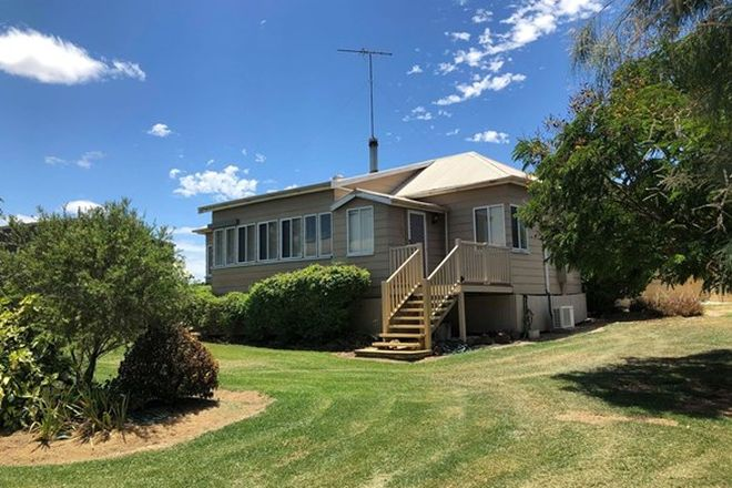 Picture of 155 Dmitrieffs Lane, THANGOOL QLD 4716