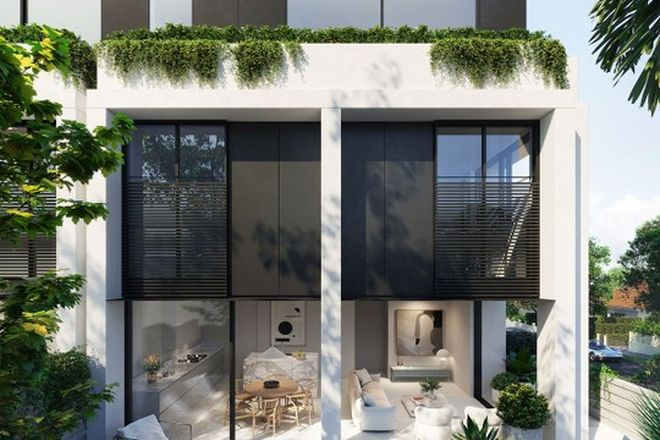 Picture of 607-609 OLD SOUTH HEAD ROAD, ROSE BAY, NSW 2029