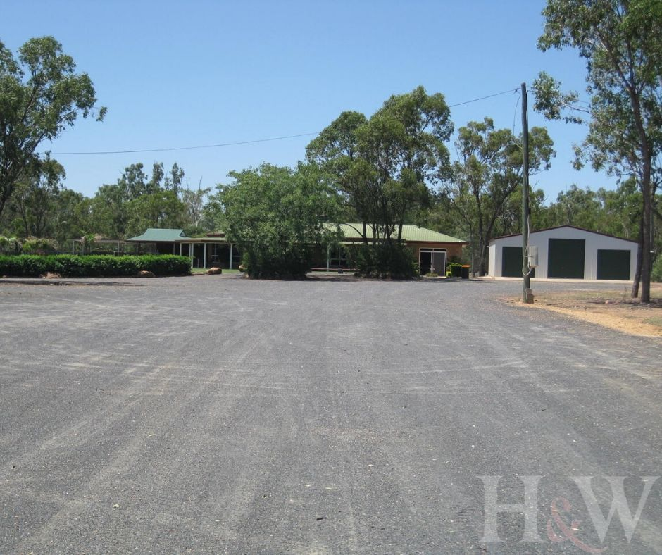 Lot 4 Gregory Highway, Clermont QLD 4721, Image 0