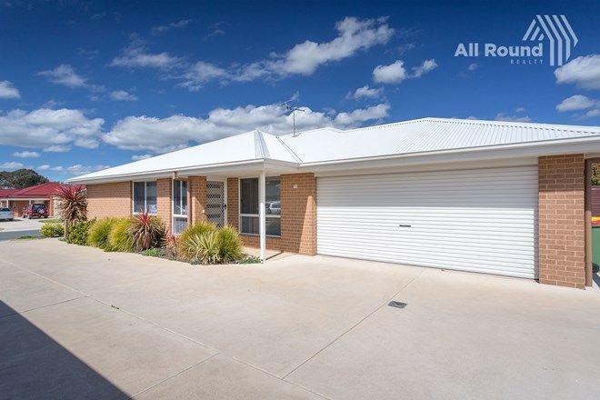 Picture of 1 - 4/18 Pech Avenue, JINDERA NSW 2642