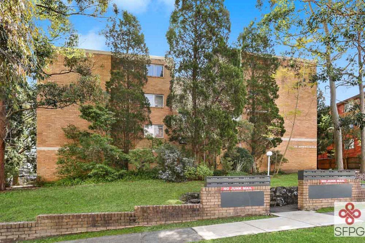 15/15 Lachlan Avenue, Macquarie Park NSW 2113, Image 0