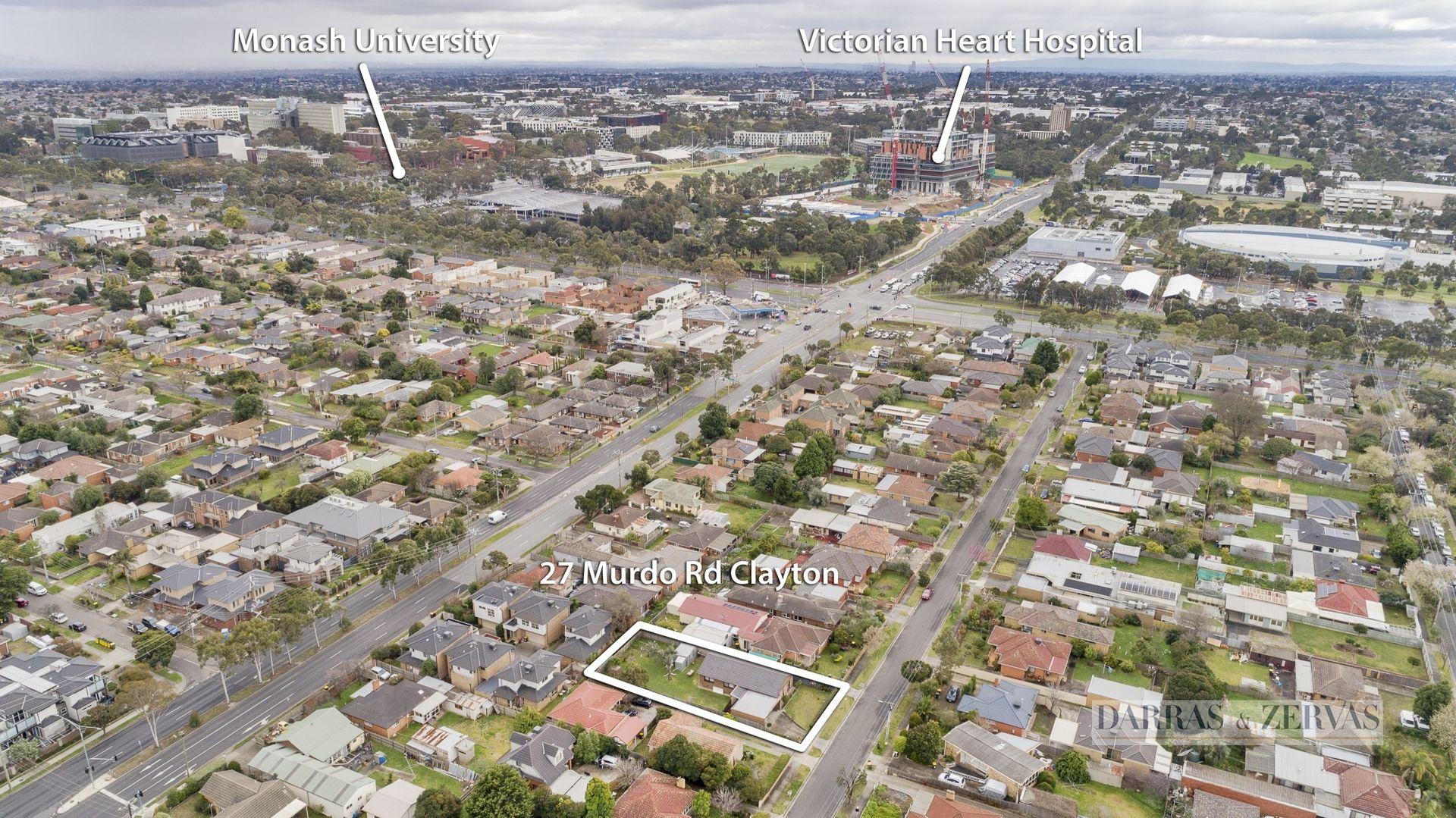 27 Murdo Road, Clayton VIC 3168, Image 2