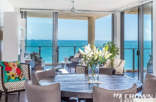 Picture of 704/99 Marine Parade, Redcliffe QLD 4020