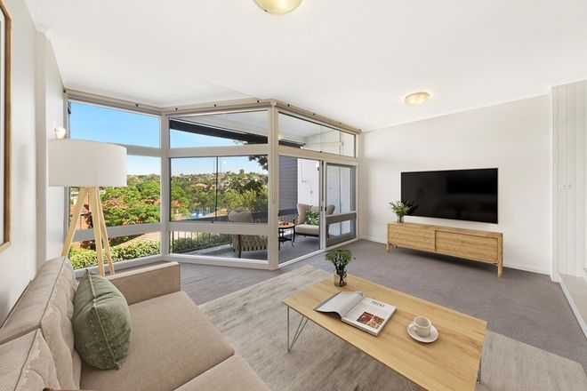 Picture of 2/13 McLeod Street, MOSMAN NSW 2088