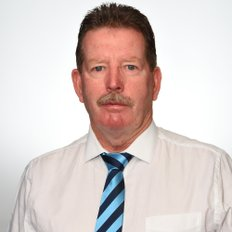 Dermot Fogarty, Sales representative