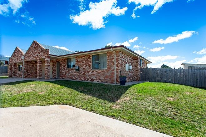 Picture of 2 Picker Street, CROOKWELL NSW 2583