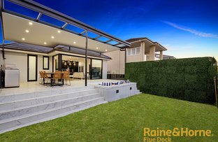 Picture of 34 Princess Ave, Rodd Point NSW 2046