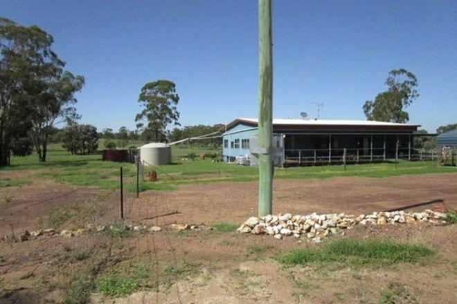 Picture of 157 TOLMAH COURT, TARA QLD 4421