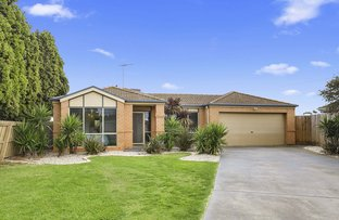Picture of 1 Kullaroo Court, Corio VIC 3214