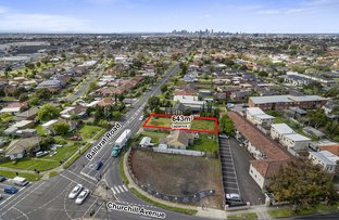 Picture of 185 Ballarat Road, Maidstone VIC 3012