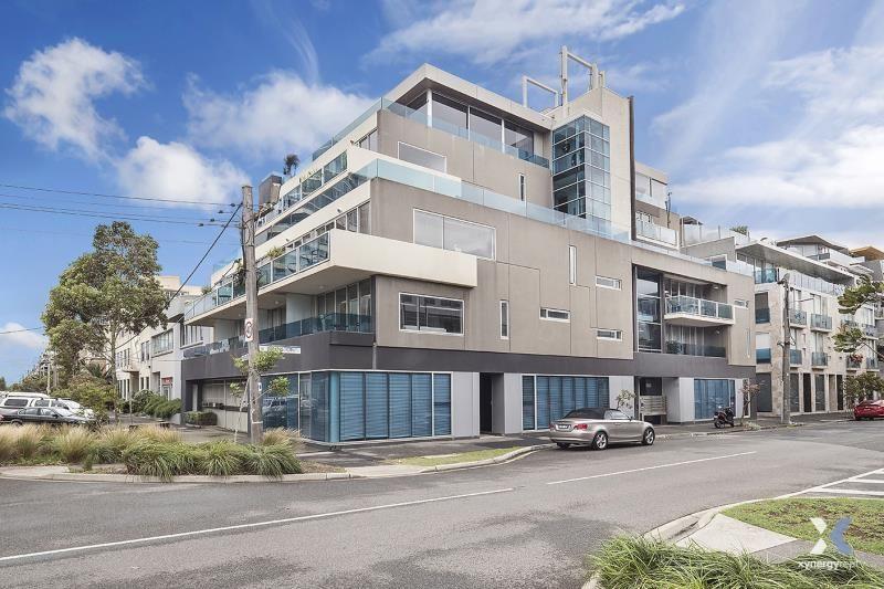 6/33 Johnston Street, Port Melbourne VIC 3207, Image 0