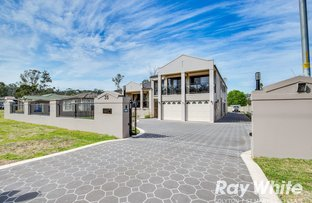 35 Callagher Street, Mount Druitt NSW 2770