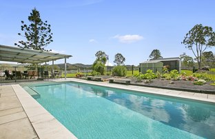 Picture of 159 Shadbolt Road, Mothar Mountain QLD 4570