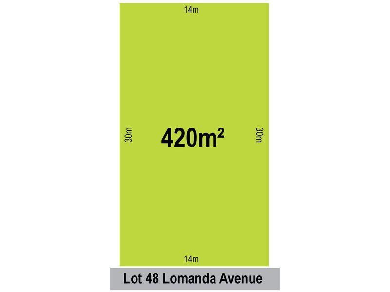 Lot 49 & Lot 50 Lomandra Crescent, Hillbank SA 5112, Image 1