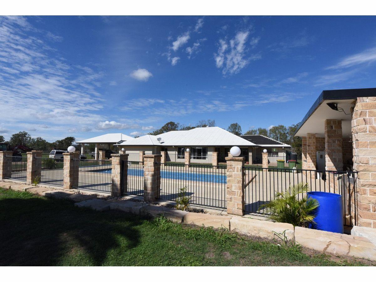 35 Sandy Creek Road, Grantham QLD 4347, Image 2
