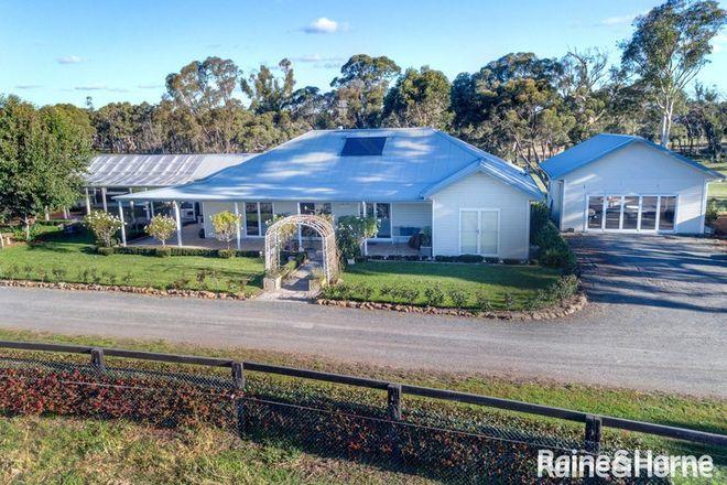 Picture of 99 Eucalypt Lane, HIGH RANGE NSW 2575