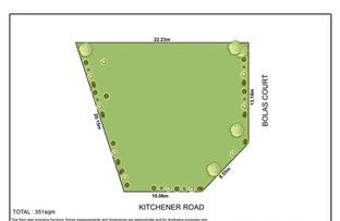 Picture of Lot 1, Kitchener Road, Alfred Cove WA 6154