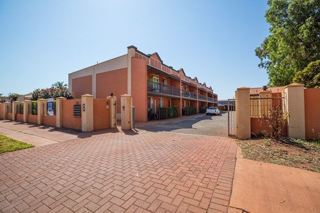 Picture of 9/8 Anderson Street, PORT HEDLAND WA 6721