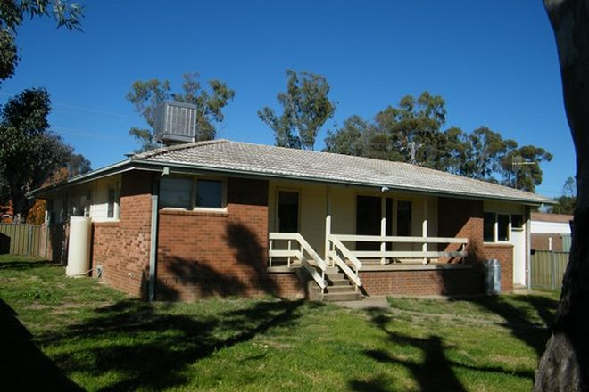 Picture of 125 Cassilis Street, COONABARABRAN NSW 2357