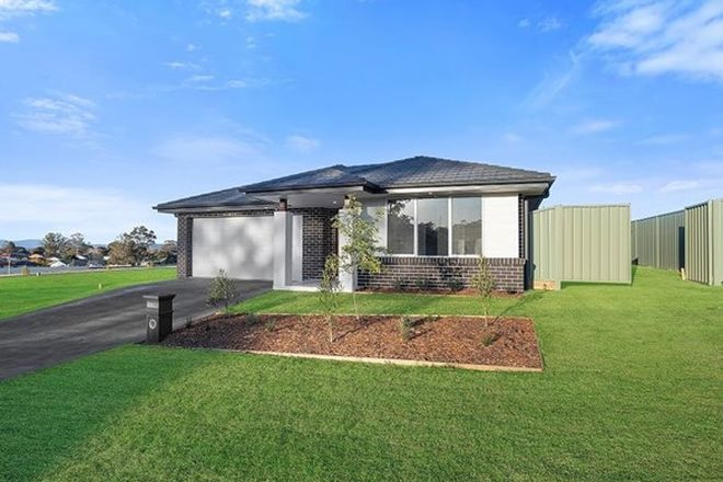 Picture of 14 Moresby Street, NOWRA NSW 2541