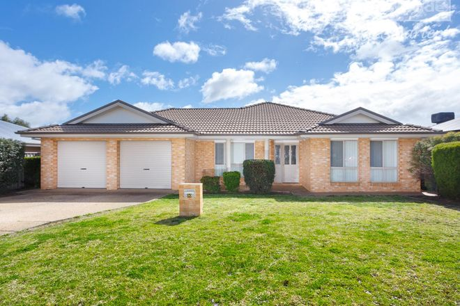Picture of 50 Mima Street, GLENFIELD PARK NSW 2650