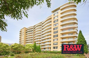 Picture of 605/7 Rockdale Plaza Drive, Rockdale NSW 2216