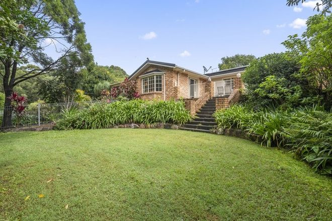 Picture of 63 Gaudrons Road, SAPPHIRE BEACH NSW 2450