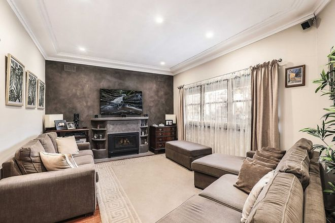Picture of 34 Turvey Street, REVESBY NSW 2212