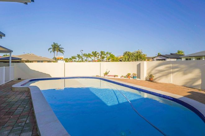 Picture of 2 Montserrat Court, CLEAR ISLAND WATERS QLD 4226