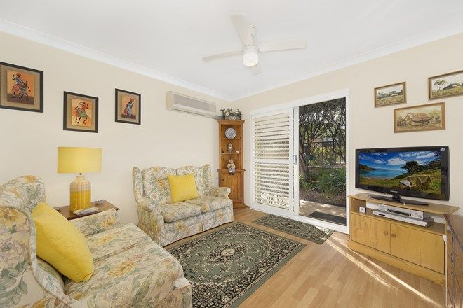 Picture of 1/46 Ronald Avenue, RYDE NSW 2112