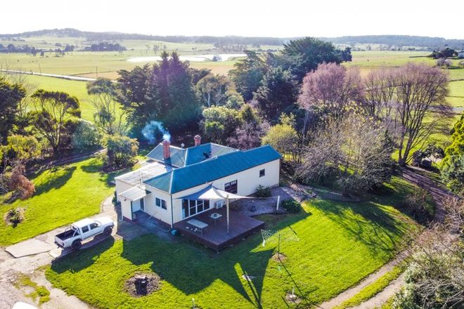 Picture of 4937 Frankford Road, THIRLSTANE TAS 7307