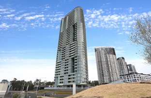 Picture of 2801/1 Brushbox Street, Sydney Olympic Park NSW 2127