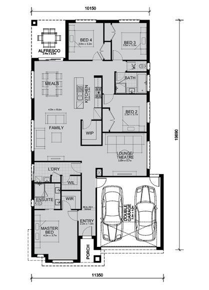Lot 834 Grandview Estate, Truganina VIC 3029, Image 1