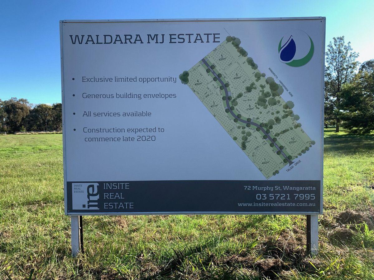 5 Waldara MJ Estate, Wangaratta VIC 3677, Image 0