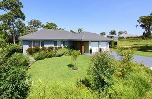 Picture of 41 Anson St, Sanctuary Point NSW 2540