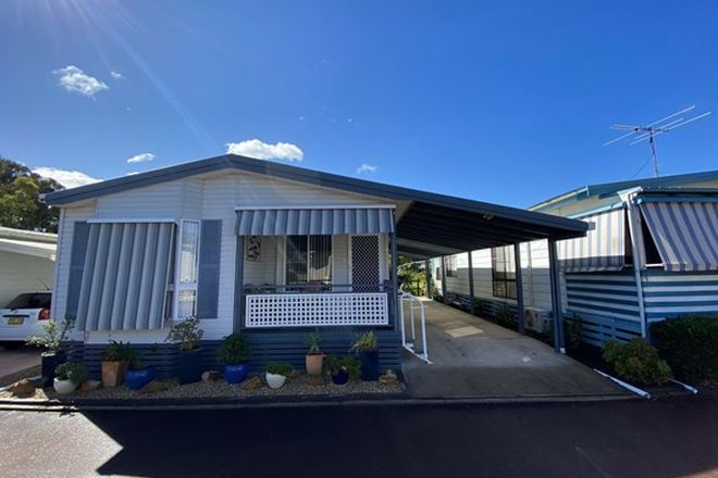 Picture of 122/2 Mulloway Drive, CHAIN VALLEY BAY NSW 2259
