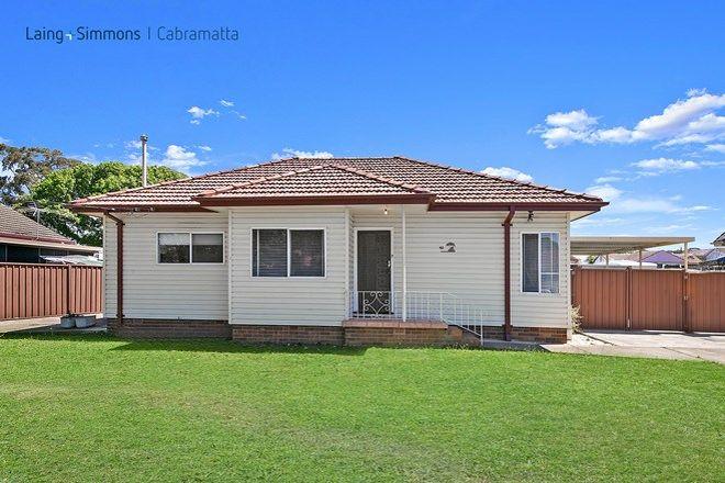 Picture of 43 EURABBIE STREET, CABRAMATTA NSW 2166