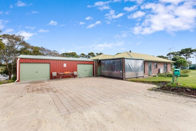 Picture of 2043 Glenelg River Road, WYE SA 5291